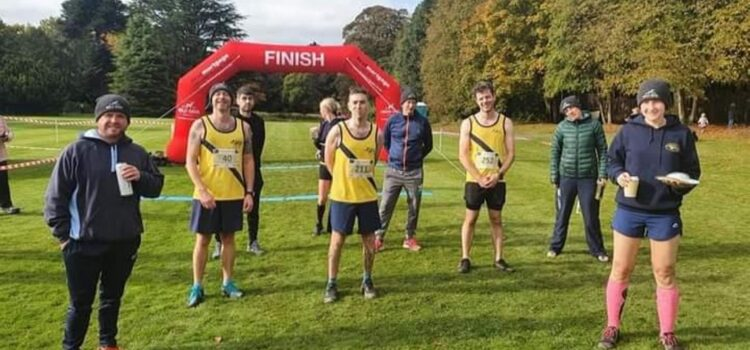 Beamish Trail 10k – 11th October 2020